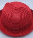 Bunny_hat_Red