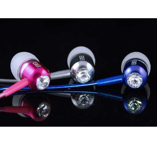 Earphone_bassbuds