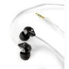 Earphones_white_Veho