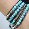 Ladies_bracelet_Aqua_beed_LB1_3