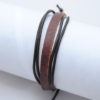 Mens_bracelet_brown_BM3