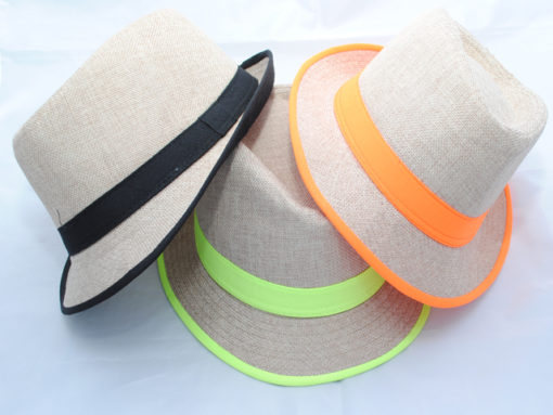 Mens-trilby-style-hats-combo