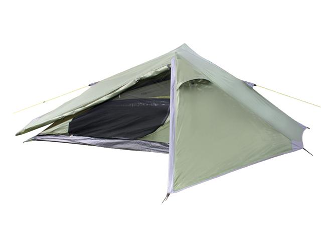 Solo Tent Single person tent perfect