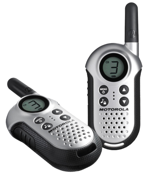 walkie-talkies-festival-camper
