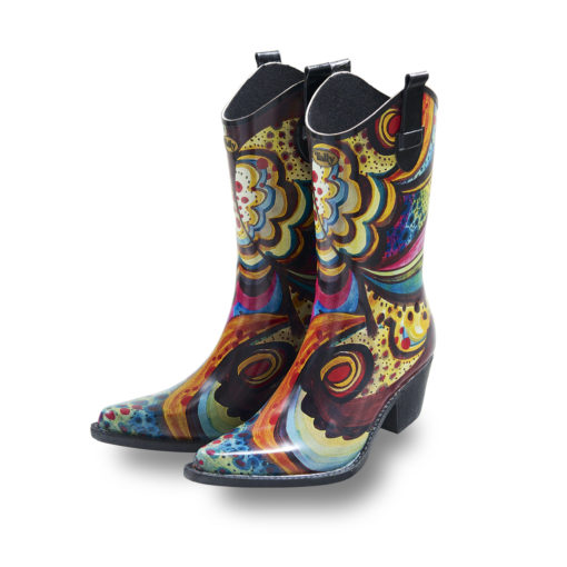 cowboy-boot-style-wellies-festival-bliss