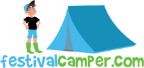 Festival Camper