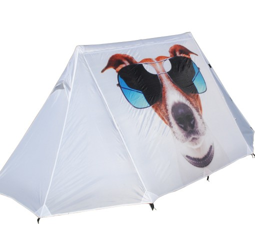 Cool-Dog- Funky-Monkey-Tent-2  sc 1 st  Festival Essentials & Funky Monkey Tent -Cool Dog print Tent - Cool Festival Tents