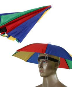 Keep Dry At Festivals With These Funky Ponchos And Raincoats
