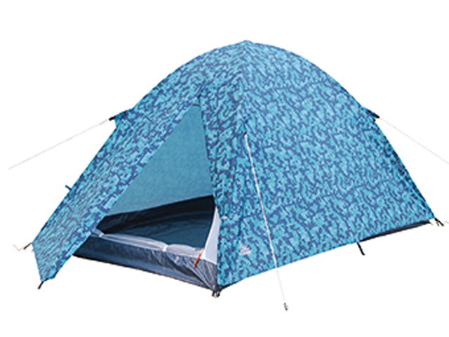 2-Person-Dome-Digi-Blue
