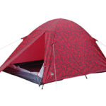 2-Person-Dome-Digi-Red